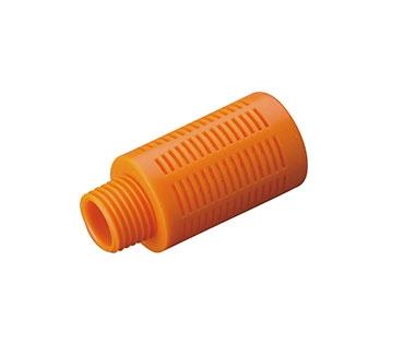PSL 塑料消声器