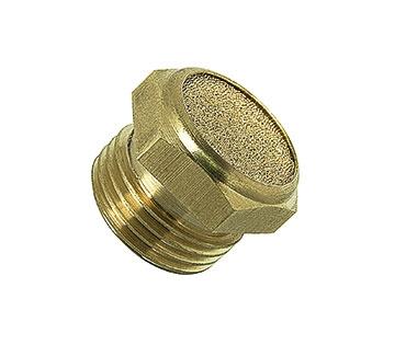 BSLM 微型消声器