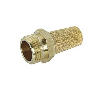BSL 通用型铜消声器