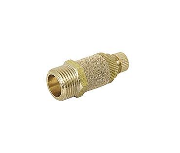 BESL 通用型铜消声器