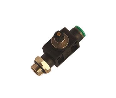 ESASF/ESAFS/ASASF/ASAFS 公制管道型节流阀