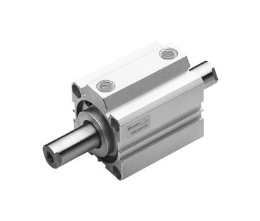 ESDAD 薄型气缸(双伸杆型)