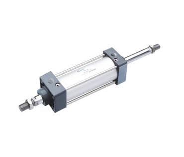 ESCD 标准气缸(双伸杆型)