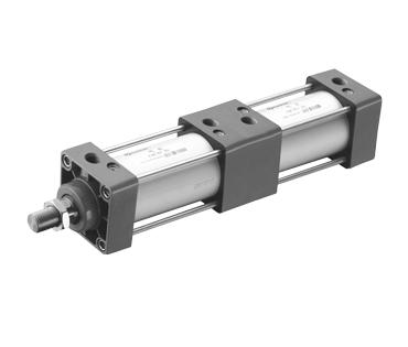ESCC 标准气缸(串联型)
