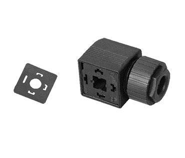 EXS系列线圈插座