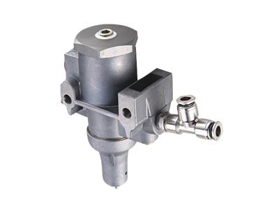 空气滤清调节器总成(17002380-BSX804)